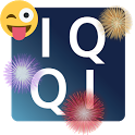Kika IQQI Chinese Emoji Keyboard icon