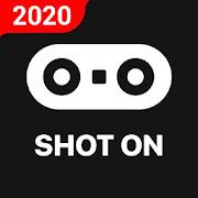 Shot On - Auto Add ShotOn Camera photo
