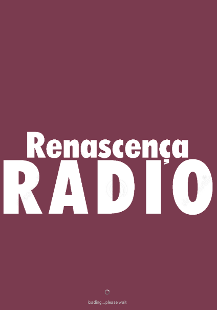 Radio Renascença- screenshot