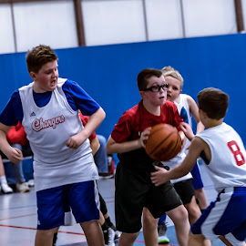 by Jackie Eatinger - Sports & Fitness Basketball (  )