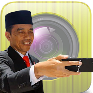 Selfie with jokowi android apps on google play selfie with jokowi reheart Images