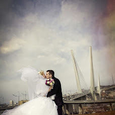 Wedding photographer Inna Panyushina (Inna-Pan). Photo of 01.04.2014