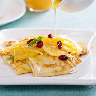 Tropical Pancake Syrup