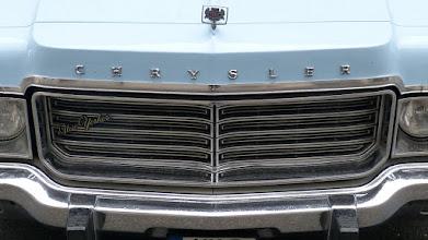 Photo: Chrysler New Yorker
