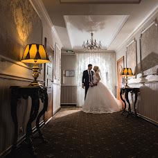 Wedding photographer Aleksandr Elcov (pro-wed). Photo of 14.03.2017