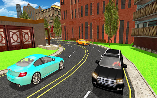 Prado Car Adventure - A Popular Simulator Game apkmr screenshots 7