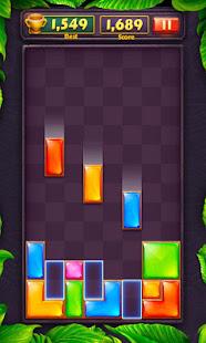 Download Brickdom - Drop Puzzle For PC Windows and Mac apk screenshot 20