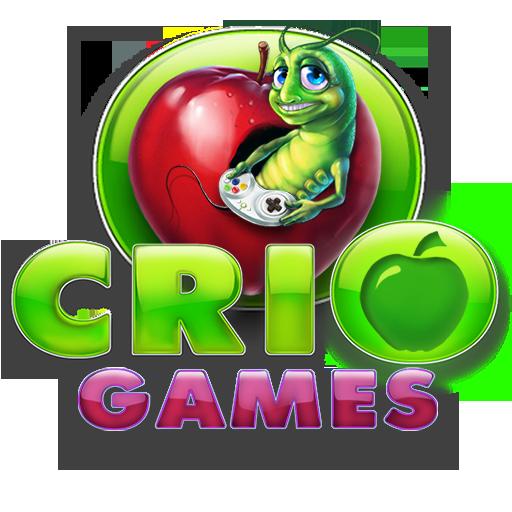 CrioGames Inc avatar image