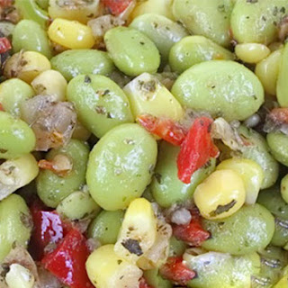 Southern Succotash Recipes