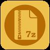 Lite 7z zip & 7z File Extractor