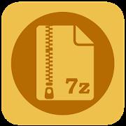 Lite 7z zip && 7z File Extractor