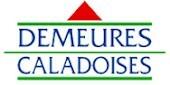 Logo de Demeures Caladoises Villefranche-sur-Saône