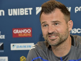 """Ivan Leko est satisfait d'un transfert qui a immédiatement prouvé sa valeur: """"Je suis heureux parce qu'il fournit une qualité et une concurrence supplémentaires"""""""