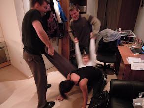 Photo: dostal nášup k narozeninám a nechápal nic, kluk jeden polská