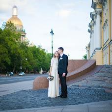Wedding photographer Aleksandr Khvostenko (hvosasha). Photo of 28.06.2017