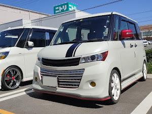 パレットSW MK21S 年式2013のカスタム事例画像 Yukihiroさんの2021年09月20日18:33の投稿