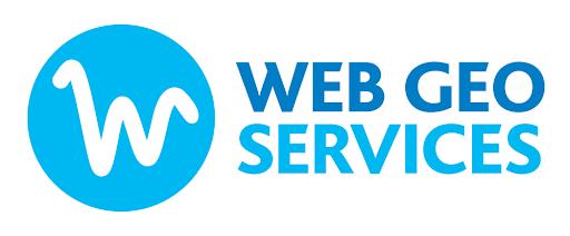 Web Geo Services logo
