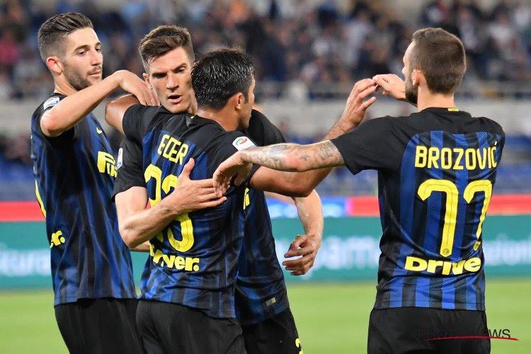 Officiel: l'Inter recrute un joueur de la Fiorentina