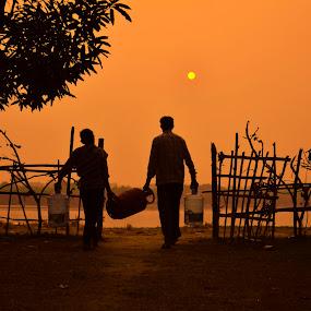 by Amritakshya Dey - Public Holidays New Year's Eve