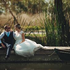 Wedding photographer Israel Diaz (video-boda). Photo of 17.10.2017