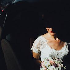 Wedding photographer Andrey Kalitukho (kellart). Photo of 26.07.2016
