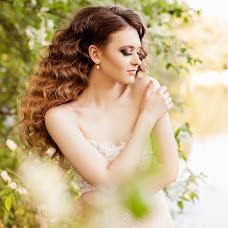 Wedding photographer Natalya Shvedchikova (nshvedchikova). Photo of 16.05.2018