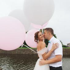 Wedding photographer Yuliya Gippe (JuliaChipphoto). Photo of 14.10.2016
