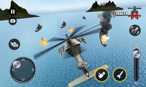 Helicopter Gunship Strike Air Cavalry Pilot 1.2 screenshots 3