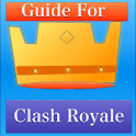 Mobile Guide for Clash Royale