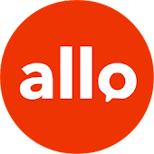 ALLO: Group Voice Chat