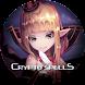 クリスペApp -  CryptoSpells - カードゲームアプリ