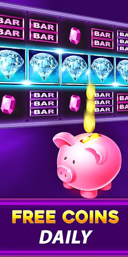 Wild Triple Slots: Classic Vegas 3-Reel Slots! 3.6.14 Mod screenshots 5