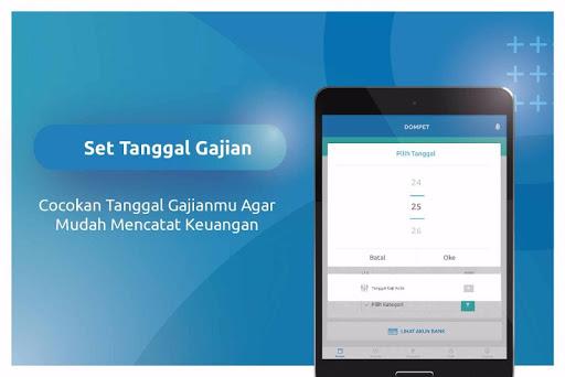 FUNDtastic - Aplikasi Keuangan Pribadi Preview 8