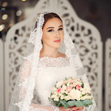 Wedding photographer Ibragim Askandarov (ibragimAS). Photo of 26.10.2017