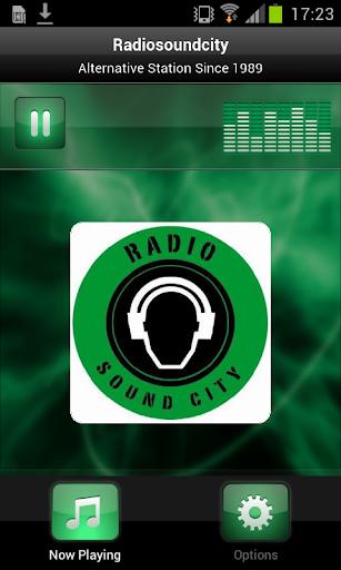 Radiosoundcity