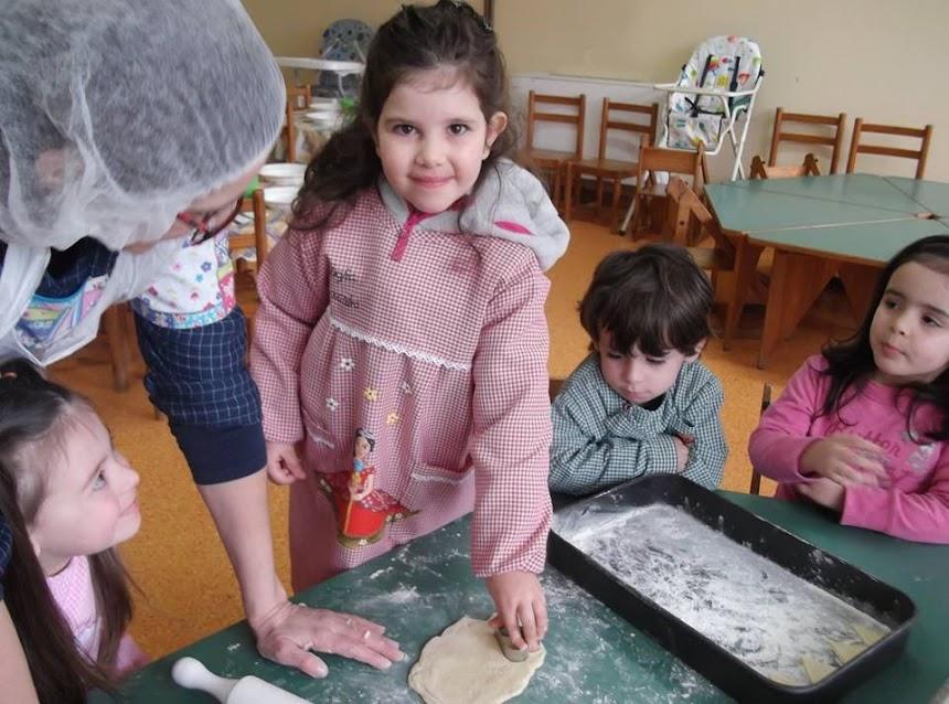 """Misericórdia de Lamego celebra o """"dia do amor"""" repleta de afetos"""
