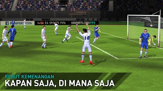 FIFA Mobile Soccer Football Android apk