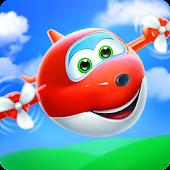 Download Super kid plane Free