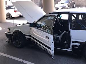 カローラレビン AE86 S.60年式   AE86  GTのカスタム事例画像 まささんの2020年03月21日22:35の投稿