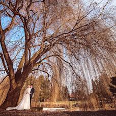 Fotógrafo de bodas Katarína Komžíková (komzikova). Foto del 05.03.2017