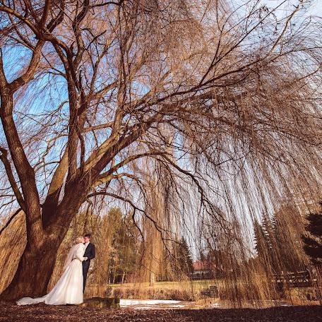 Wedding photographer Katarína Komžíková (komzikova). Photo of 05.03.2017