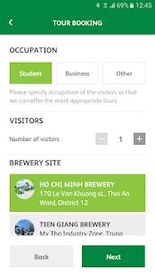 HEINEKEN Vietnam Brewery Tour - náhled