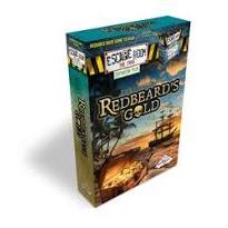 Escape Room: The Legend of Redbeard's Gold
