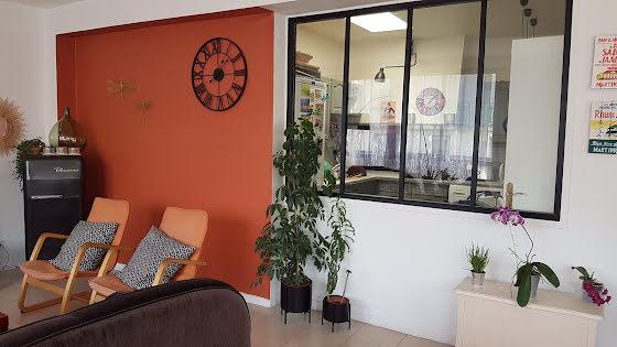 Vente appartement 4 pièces 103,49 m2