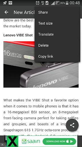 TechPrevue u00ae Blogging is money 1.08 screenshots 5