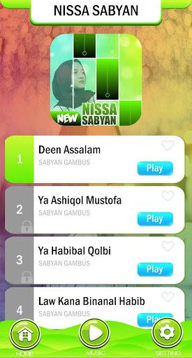 download nissa sabyan deen assalam
