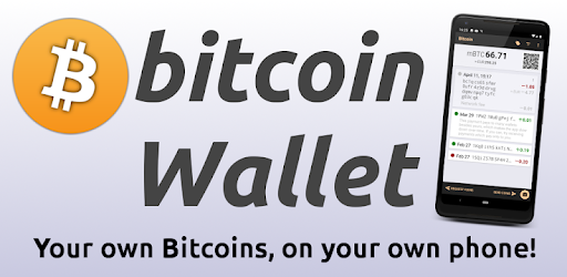 Bitcoin Wallet - Apps on Google Play