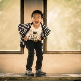by Johan Joe - Babies & Children Child Portraits