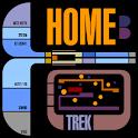 ✦ TREK ✦ Total Interface icon