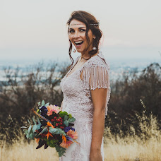 Fotógrafo de bodas Marcela Nieto (marcelanieto). Foto del 06.04.2018